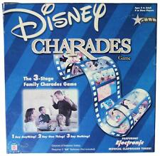 Disney Charades Game Mattel Electronic Musical Timer Toys R Us Exclusive Cib