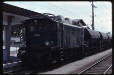 35mm slide ÖBB Österreichische Bundesbahnen 1145.11 Seefeld Austria 1979original