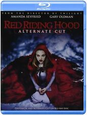 Red Riding Hood [Alternate cut Blu-ray]