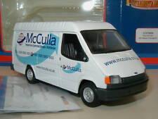 Corgi CC07806 - 1/43 Scale Ford Transit Van McCulla