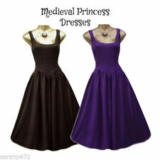 3/4 Sleeve Dresses for Women with Embroidered