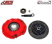 EFT HEAVY-DUTY CLUTCH KIT 2004-2009 MAZDA 3 5 2.0L 2.3L DOHC 4CYL NON-TURBO