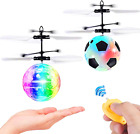 2 Pack Flying Ball Toys Drones RC Flying Toy for Kids Boys Girls Gifts Hand Cont