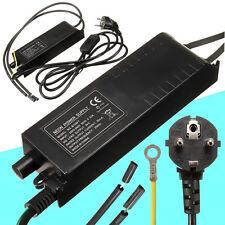 8KV 220V 30mA Neon Sign Transformer Power Supply W/ a Dimmer Neon Adjust Ballast