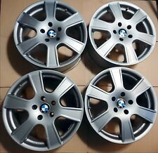 18 Zoll Alufelgen BMW 5x120 1er (E87 E81) 3er (E46) X3 (X83) X5 (X53) Z4 (E85)