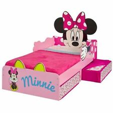 Kinder-Bettgestelle ohne Matratze mit Prinzessin -/Fee