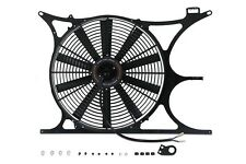 MISHIMOTO Radiator Fan Shroud Kit+NPT Controller 92-95 BMW 325/95-99 M3 E36