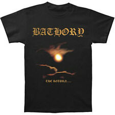 BATHORY - The Return T-shirt - NEW - XLARGE ONLY