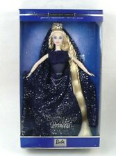 NRFB Barbie EVENING STAR PRINCESS Celestial Collection Collector Edition