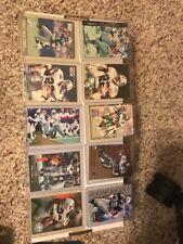 Dallas Cowboys Emmitt Smith 10 Card Lot #4 No Dupes