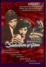 RARE 16mm TV Movie: THE SEDUCTION OF GINA (LPP) VALERIE BERTINELLI / GAMBLING