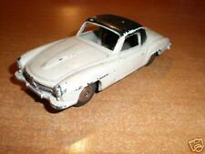 Dinky  #24H  Mercedes 190 SL
