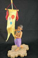 Skeeter # 37071 Banner Boy Thomas Blackshear Ebony Visions Parade Series