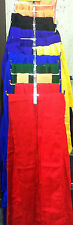 Folklorico Costume Sash Belt Cinto For Dress Suit Outfit Womens Girls Boys Mens
