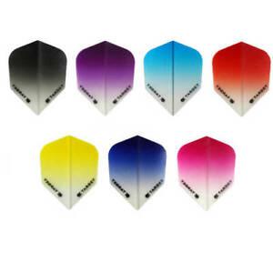Target Darts Pro Vision Vignette Standard Shape Dart Flights