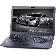 "Reach Quanto RCN-025 Laptop (Intel CDC/4GB/500GB /14"" Screen/ Windows 10 Trial)"