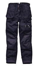 Dickies Hombre EISENHOWER Multi Bolsillos Pantalones varios color y tamaño