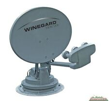 Winegard Trav'ler Traveler RV Satellite Dish SK-1000