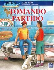 Tomando partido (A La Orilla Del Viento) (Spanish Edition)