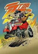 Rat Fink Rat Rod Hot Rod Sticker Motorcycle Tool Box Racing Oil Gas