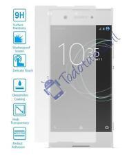 Protector de Pantalla Cristal Templado Vidrio 9H Premium para Sony Xperia XA1