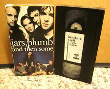 JARS OF CLAY Plumb JOHN JONETHIS Silage Christian videos VHS Kosmos Express 1997