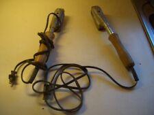 2 - Vintage Dove Packaging System Franklin Electric H-2 Sealer Hand Held Sealer