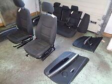 BMW 3er Touring E91 Ausstattung Sitzheizung Türverkleidungen Innenausstattung