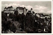 Harburg a.d. Wörnitz AK ~1940 Romantische Straße Burg Festung Schloß Bauwerk