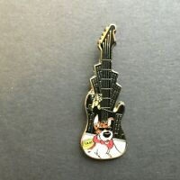 Guitars Mystery - Dodger and Oliver Disney Pin 135541