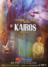 Korean Drama - Kairos