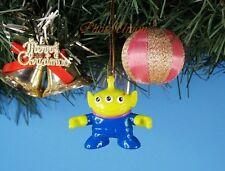 Decoration Xmas Ornament Home Party Tree Decor Disney Toy Story Little Green Men