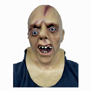 Jason III Masque Latex Halloween 13th Crystal Lake Killer Horreur