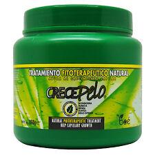 BOE Crece Pelo Natural Treatment Helps Capillary Growth 32 Oz. for Hair Growth
