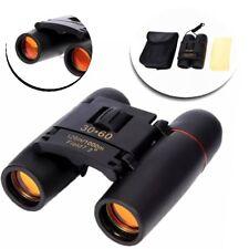 Fernglas Faltbar Binoculars Nachtsicht Outdoor 30x60 Zoom Fernglas 126m /1000m