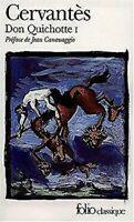 Don Quichotte de La Manche, Tome 1 Miguel De, Cassou, Jean Cervants