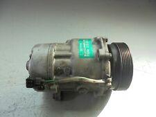 VW Golf IV 1,6 74 KW 101PS Klimakompressor SANDEN 1J0820803A