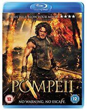 Pompeii [Bluray] [DVD]