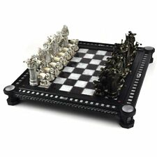 Noble Collection Harry Potter Sorcerer's Stone Final Challenge Chess Set
