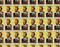 #2044 20 cent Scott Joplin full MINT SHEET OF 50 MNH OG