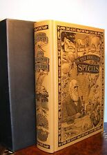 "Folio Society Charles Darwin ""On the Origin of Species"".....Unread"