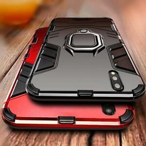 OPPO Realme C3/7 5G Pro C21/12 Realme 6 X3 SupeZoom Case Ring Tough Armor Cover