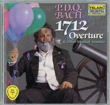 P.D.Q. Bach 1712 Overture & Other Musical Assaults - Mint Condition
