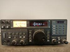 Icom ic r71E 0-30 MHz all mode revisionata e allineata