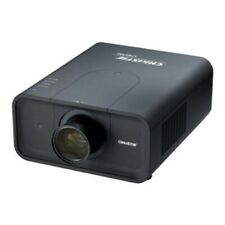 Christie LCD Projector
