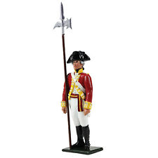 Britains 50069C-British 6th Reggimento di piede SOTTUFFICIALE, 1794-CLUB Figura