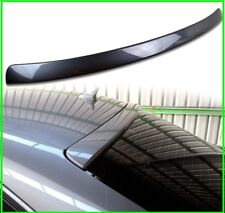AUDI A4 B8 SALOON REAR/ROOF WINDOW SPOILER (2009-2012)