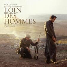 Cave Nick/ & Warren Ellis - Loin Des Hommes NEW LP