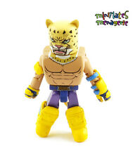 Street Fighter X Tekken Minimates Series 1 King