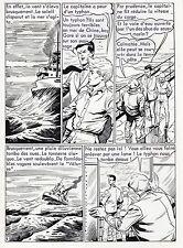 GIORDAN : TYPHON SUR LA MER DE CHINE PLANCHE THIERRY ARTIMA PAGE 8